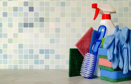 Facilities cleaning supplies freepik stock column