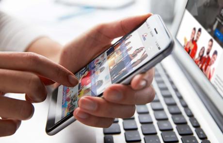 Technology Around the Clock smartphone column