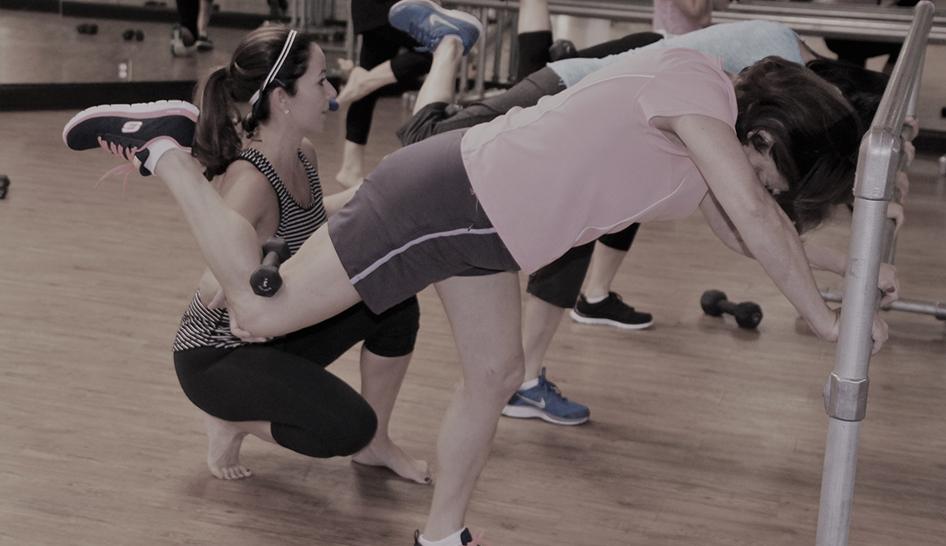 Fitness Programming Stevenson Training Column