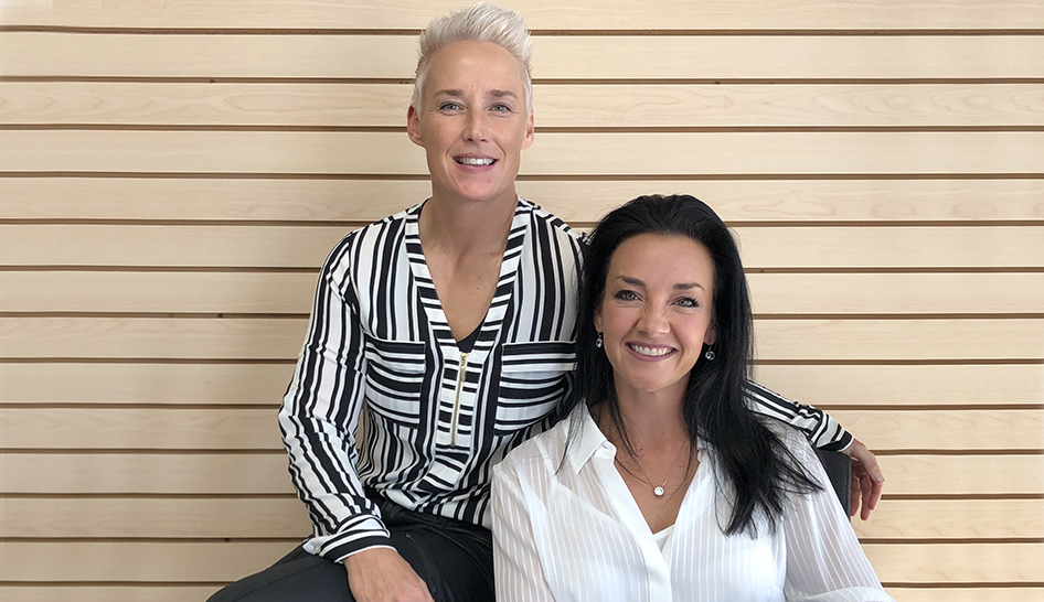Industry news Amy Styles and Carrie Kepple column