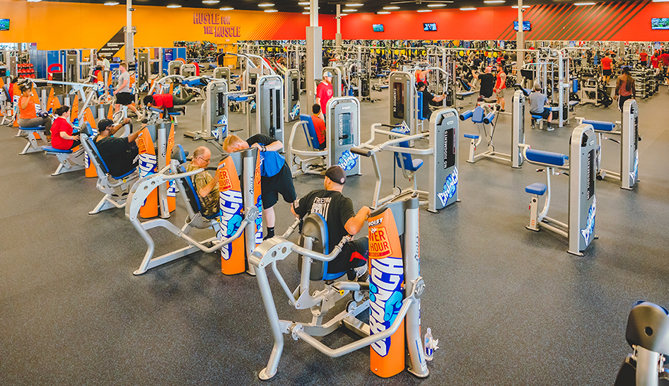 Industry News Crunch Fitness Moorestown Nj Column