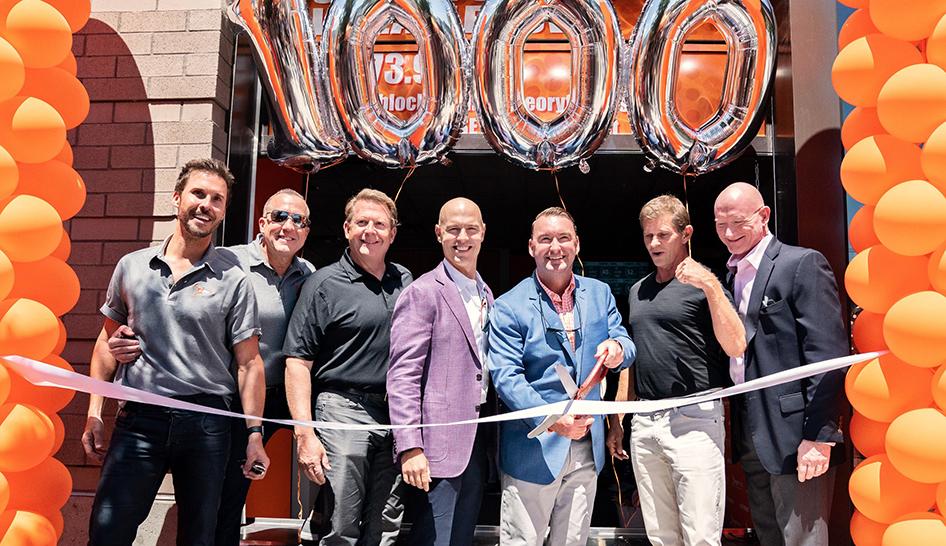 Industry News Orangetheory 1000 Opening Column