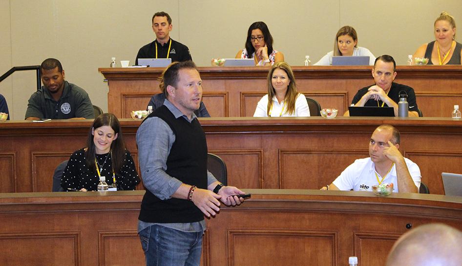 Leadership Chris Stevenson 18In Column