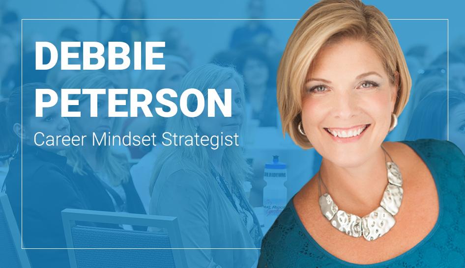 Leadership debbie peterson 19 WLS graphic column