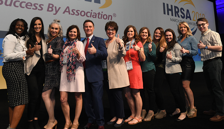 Personal Training Ihrsa2018 Newtown Group Column