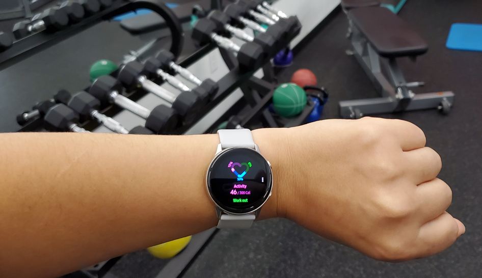 Smartwatch Health Data Protect Your Club Members Column Image