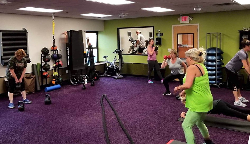 Strategy And Finance Anytime Fitness Wisconsin Column