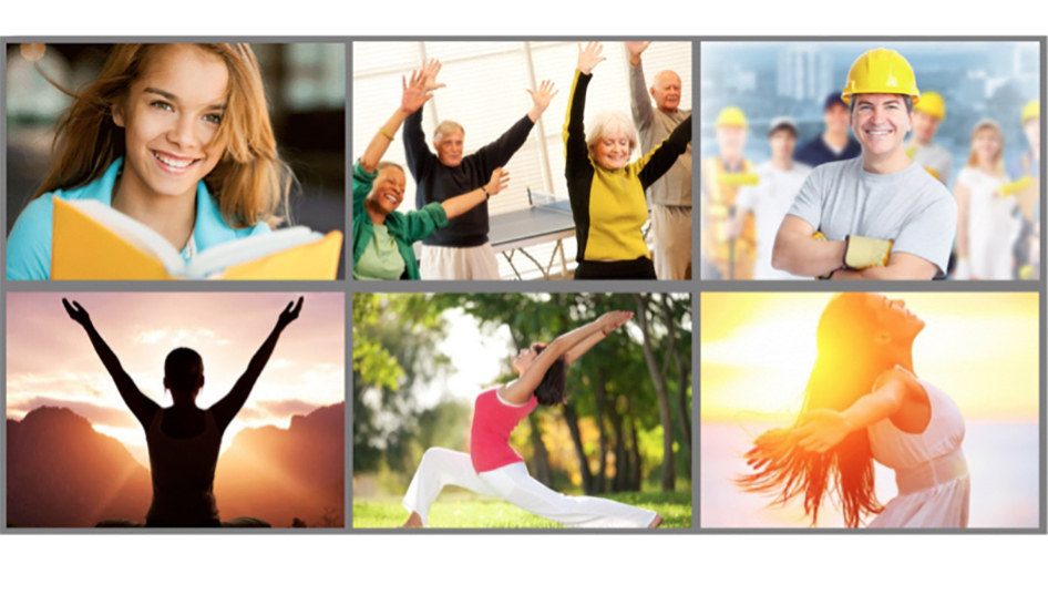 Wellness And Community Programming Six Categories Of Wellness Column