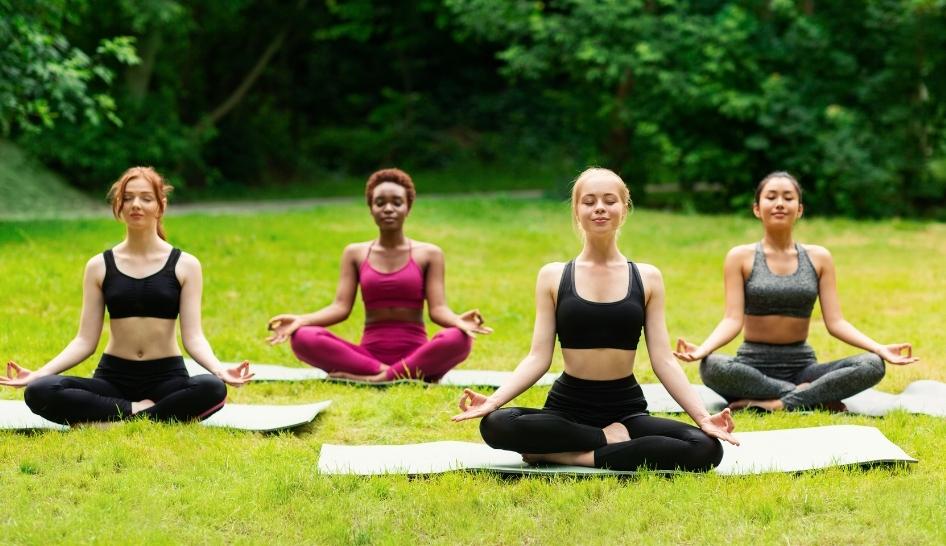 World Wellness Weekend Column Width Listing Image