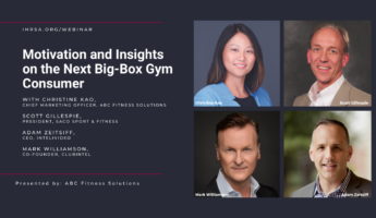 ABC Fitness Solutions Aug 19 webinar
