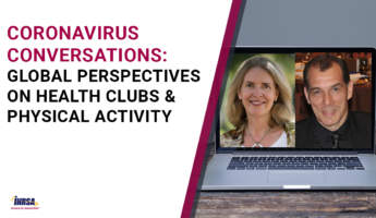 Coronavirus Conversations Global perspectives Webinar cover image