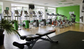 Facilities Green Gym