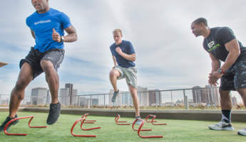 Fitness Programming Sport Health Training