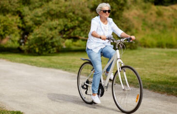 CBI New WHO Guidelines Emphasize Vital Role of Physical Activity Column Width Listing Image