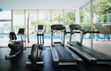 Designing Your Gym Treadmills Listing Image