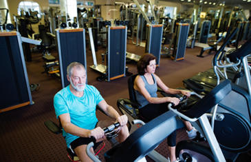 Doing Nothing Could Mean the Downfall of Your Health Club listing image