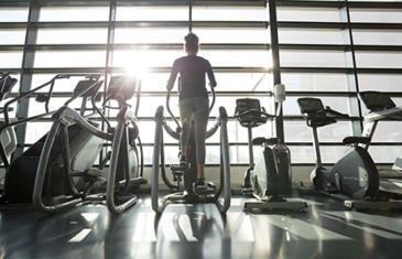 Equipment Matrix Fitness Mx17 Listing