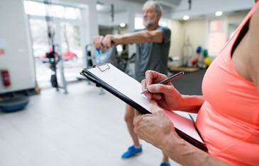 Fitness Sector Can Play a Key Role in Dementia Prevention listing width