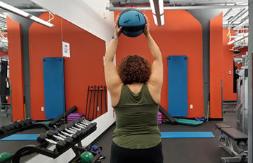 Gyms Can Help Members Maintain Their Weight Loss Listing Image