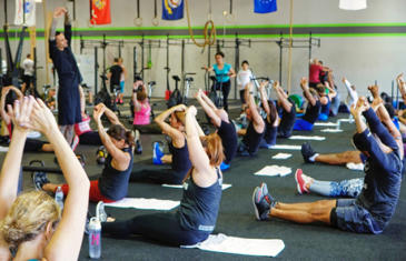 How Should You Compensate Group Exercise Instructors Listing Width