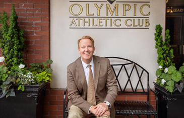 Olympic Athletic Club Outside Mark Durall ILC Listing Image