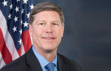 Ron Kind Official Portrait 115th Congress Listing