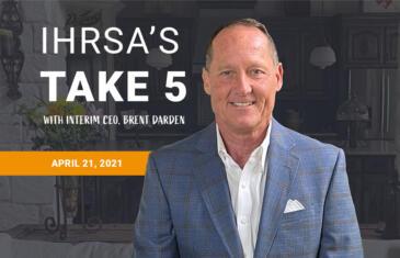 Take 5 April 21 ihrsa org