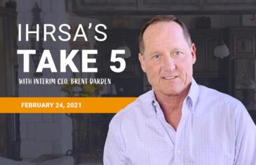Take 5 February 24 ihrsa org