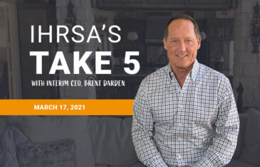 Take 5 March 17 ihrsa org