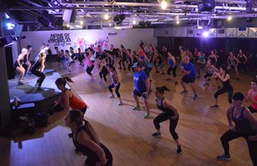 Uac Group Fitness Class Listing Image