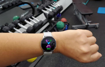Smartwatch Health Data Protect Your Club Members Listing Image