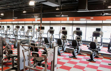 Strategy Atc Fitness Floor