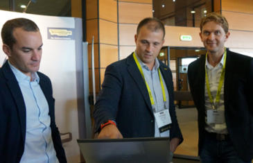 Strategy Technogym Congress