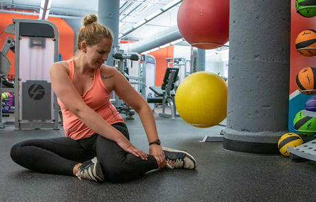 Gym Injury Waiver Protection Listing Image