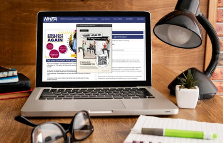 Health Fitness Alliance Deploys New GYMS Act Strategy Tools Column Width Listing Image