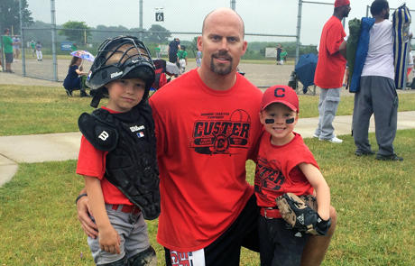 Jason Reinhardt Baseball Listing Image