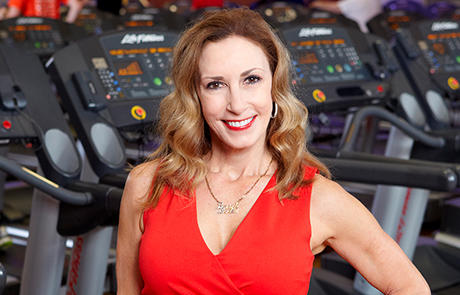 Lynne Brick Lesson In Fitness Leadership Listing Image