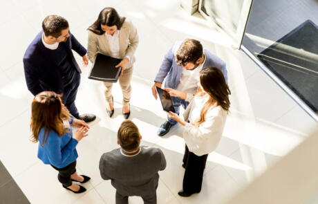 NHFA Advisory Council Column Width Listing Image