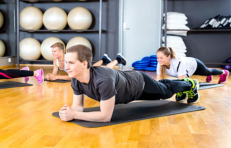 Social Distancing in Health Clubs Listing Image
