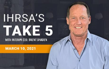 Take 5 March 10 IHRSA org