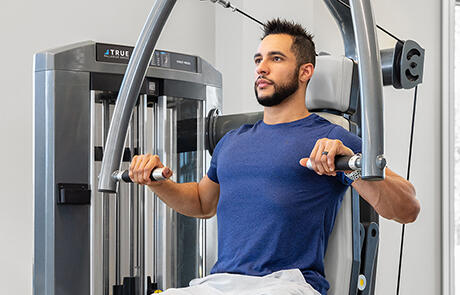 Strategy and finance true fitness p1 listing