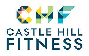 Castle Hill Fitness logo