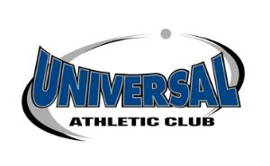 Universal Athletic Club Logo