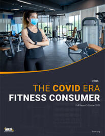 COVID Era Fitness Consumer COVER