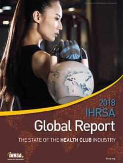 2018 Ihrsa Global Report