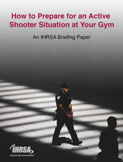 Briefing Paper Active Shooter Cover