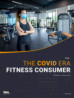 COVID Era Fitness Consumer COVER