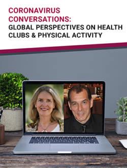 Coronavirus Conversations Global Perspectives cover
