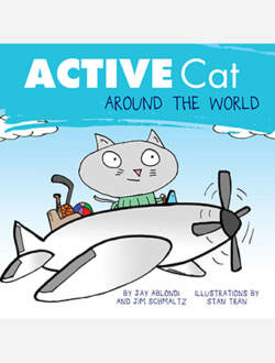 E book Active Cat Cover v2