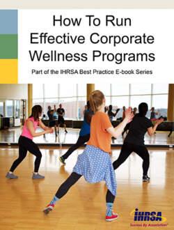 E Book Community Wellness Cover